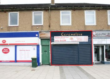 Thumbnail Restaurant/cafe for sale in Crewe Road North, Edinburgh