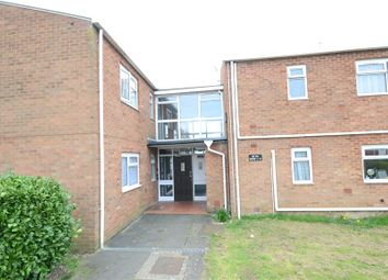 Thumbnail 1 bedroom flat for sale in Shirley Avenue, Reading, Berkshire