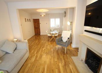 Thumbnail 3 bedroom terraced house for sale in Read Street, Swindon