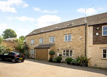 Thumbnail 2 bed terraced house for sale in Farriers Mews, Scotgate, Stamford, Lincolnshire