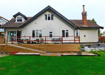 Thumbnail 4 bed detached house for sale in Victoria Road, Louth, Lincolnshire