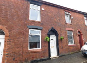 2 bed terraced house for sale in Honeywell Lane, Oldham OL8
