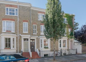 Thumbnail 4 bed detached house to rent in Arundel Terrace, London
