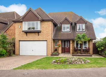 4 bed detached house for sale in The Larches, Doddington, March PE15