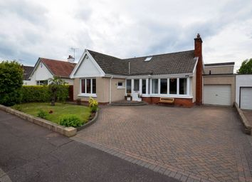 Thumbnail 3 bed detached house for sale in 18 Cramond Gardens, Cramond, Edinburgh