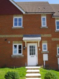 Thumbnail 2 bed terraced house to rent in Cooden Ledge, St. Leonards-On-Sea