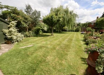 Thumbnail Land for sale in Hoole Road, Hoole, Chester