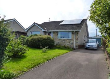 Thumbnail 3 bed bungalow for sale in Park View, Chepstow