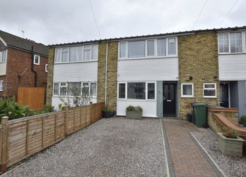Thumbnail Terraced house for sale in Honeycrock Lane, Redhill
