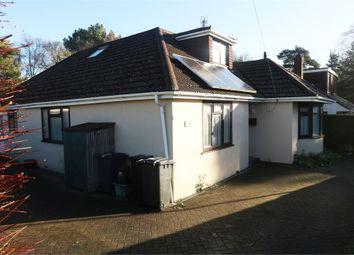 Thumbnail 6 bed detached bungalow for sale in Filleul Road, Wareham, Dorset