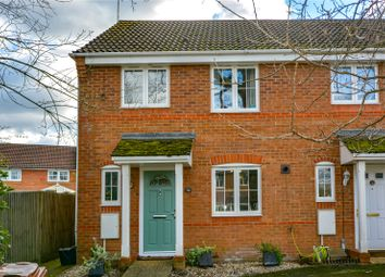 Thumbnail 2 bed semi-detached house for sale in Rayner Drive, Reading, Berkshire
