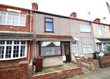 Thumbnail 3 bed flat for sale in Castle Street, Grimsby