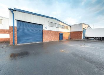 Thumbnail Light industrial to let in Unit 4 Planetary Industrial Estate Wednesfield, Wolverhampton