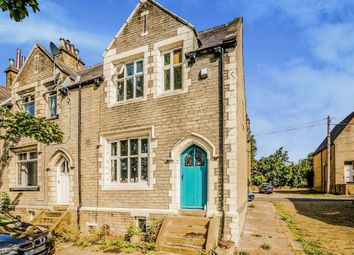 Thumbnail 3 bed end terrace house for sale in York Terrace, Halifax