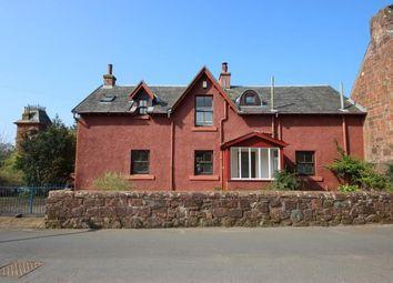 Thumbnail 3 bedroom semi-detached house for sale in The Lane, Skelmorlie, North Ayrshire, Scotland