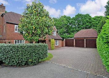Rectory Close, Ashington, West Sussex RH20. 5 bed detached house