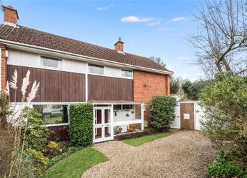Thumbnail 3 bed detached house for sale in Heathley End, Chislehurst