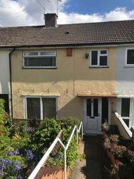 Thumbnail 3 bed terraced house for sale in Gersanws, Cefn Coed, Merthyr Tydfil