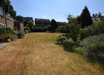 Thumbnail 3 bed flat for sale in The Oaks, Woodside Park, London