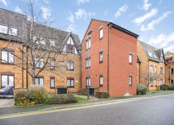 Thumbnail 1 bed flat for sale in Badgers Close, Harrow