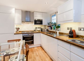 Thumbnail 3 bedroom flat to rent in Tyers Street, Vauxhall, London, Greater London