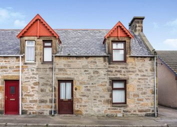Thumbnail 3 bed semi-detached house for sale in Dunbar Street, Burghead