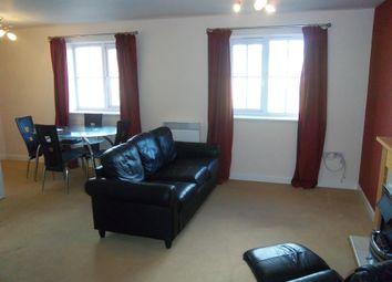 Thumbnail 2 bedroom flat to rent in Stanley Road, Wolverhampton