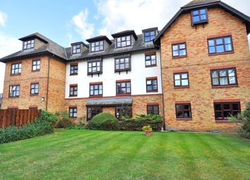 Thumbnail 1 bedroom flat for sale in Nightingale Lane, London