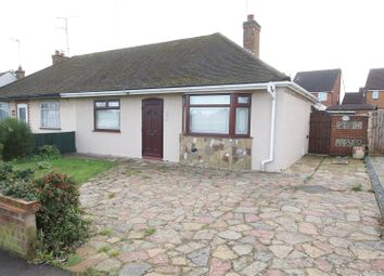 Thumbnail 2 bedroom semi-detached bungalow for sale in Purleigh Road, Rayleigh