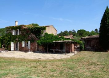 Thumbnail 6 bed country house for sale in Le Plan-De-La-Tour, Var, Provence-Alpes-Côte D'azur, France