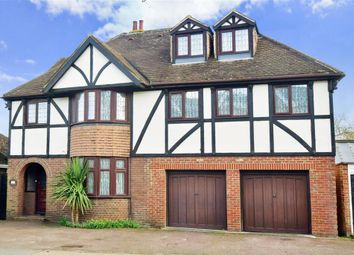Thumbnail 6 bed detached house for sale in St. Stephens Road, Canterbury, Kent
