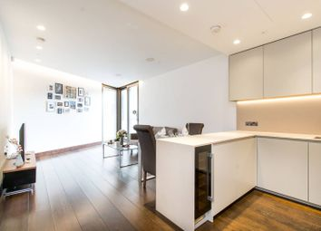 Thumbnail 1 bed flat to rent in Kings Gate Walk, Victoria
