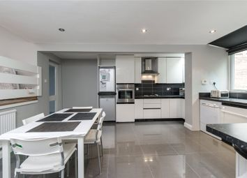 Thumbnail 4 bedroom terraced house for sale in Queensmere Road, Wimbledon, London