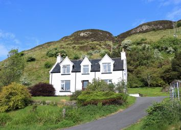 Thumbnail 3 bed detached house for sale in Idrigill, Uig
