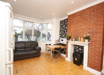 3 bed maisonette to rent in Long Drive, East Acton, London W3