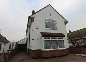 Thumbnail 4 bed detached house for sale in Lynn Grove, Gorleston, Great Yarmouth