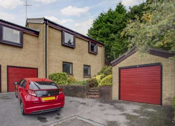 Thumbnail 2 bed maisonette for sale in Clay Acre, Chesham