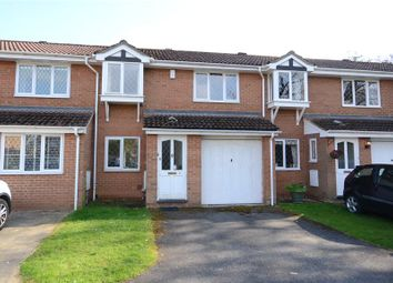 Thumbnail 3 bedroom terraced house for sale in Garston Grove, Wokingham, Berkshire