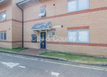 Thumbnail 1 bed flat for sale in Bretton Green, Bretton, Peterborough