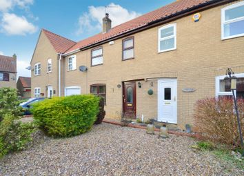 Thumbnail 3 bed property for sale in Farriers Court, Scopwick, Lincoln