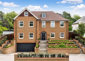 Thumbnail 6 bed detached house for sale in The Avenue, Potters Bar, Hertfordshire