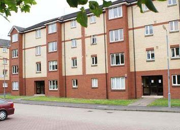 Thumbnail 1 bed flat to rent in Bulldale Street, Yoker