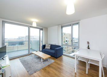 Thumbnail 2 bed flat to rent in St Andrew's, Nelson Walk, Bow