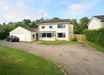 Thumbnail 4 bed detached house for sale in Milton Road, Bloxham, Banbury, Oxfordshire
