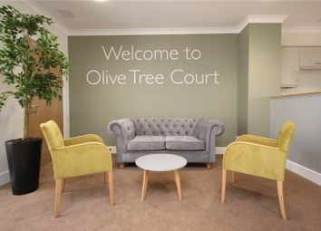 Thumbnail 1 bed flat to rent in Olive Tree Court, Chessel Drive, Bristol, South Gloucestershire