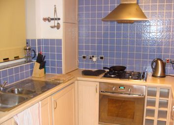 Thumbnail 1 bed flat to rent in Abbeyfields Close, Hanger Lane /London W5