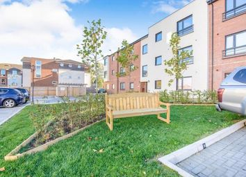 Thumbnail 2 bed flat for sale in Elmtree Way, Kingswood, Bristol