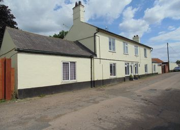 Thumbnail 3 bedroom detached house for sale in Station Road, Irthlingborough, Northamptonshire
