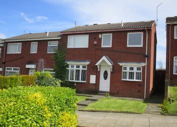Thumbnail 3 bed semi-detached house to rent in Harvest Close, Doxford Park Sunderland