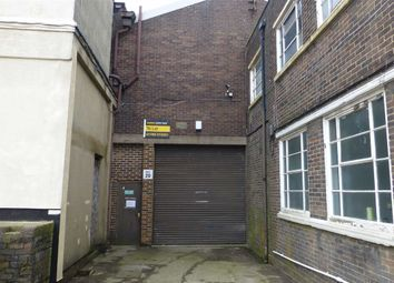 Thumbnail Light industrial to let in Whieldon Road, Stoke-On-Trent, Staffordshire